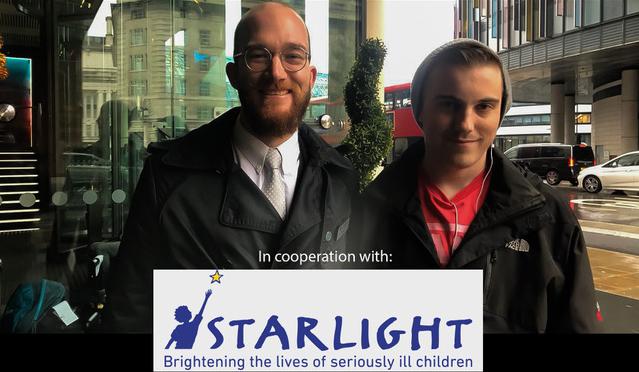 starlight-charity-work