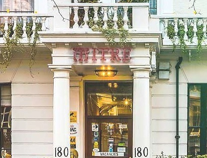 Mitre House Hotel