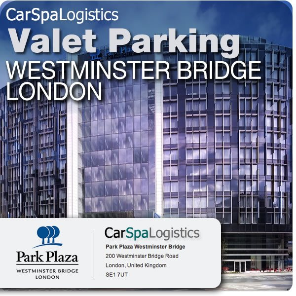 Park Plaza Westminster Bridge London Hotel